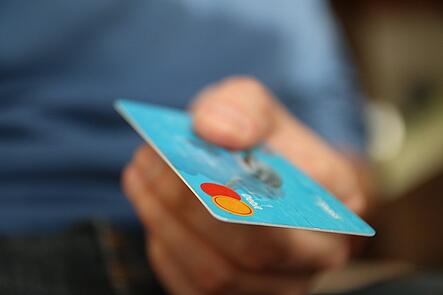 A quick reminder is usually all clients with expiring credit cards need to update their payment information