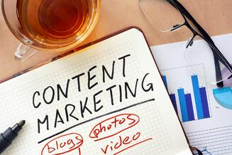 Market your fitness business with no budget using content marketing