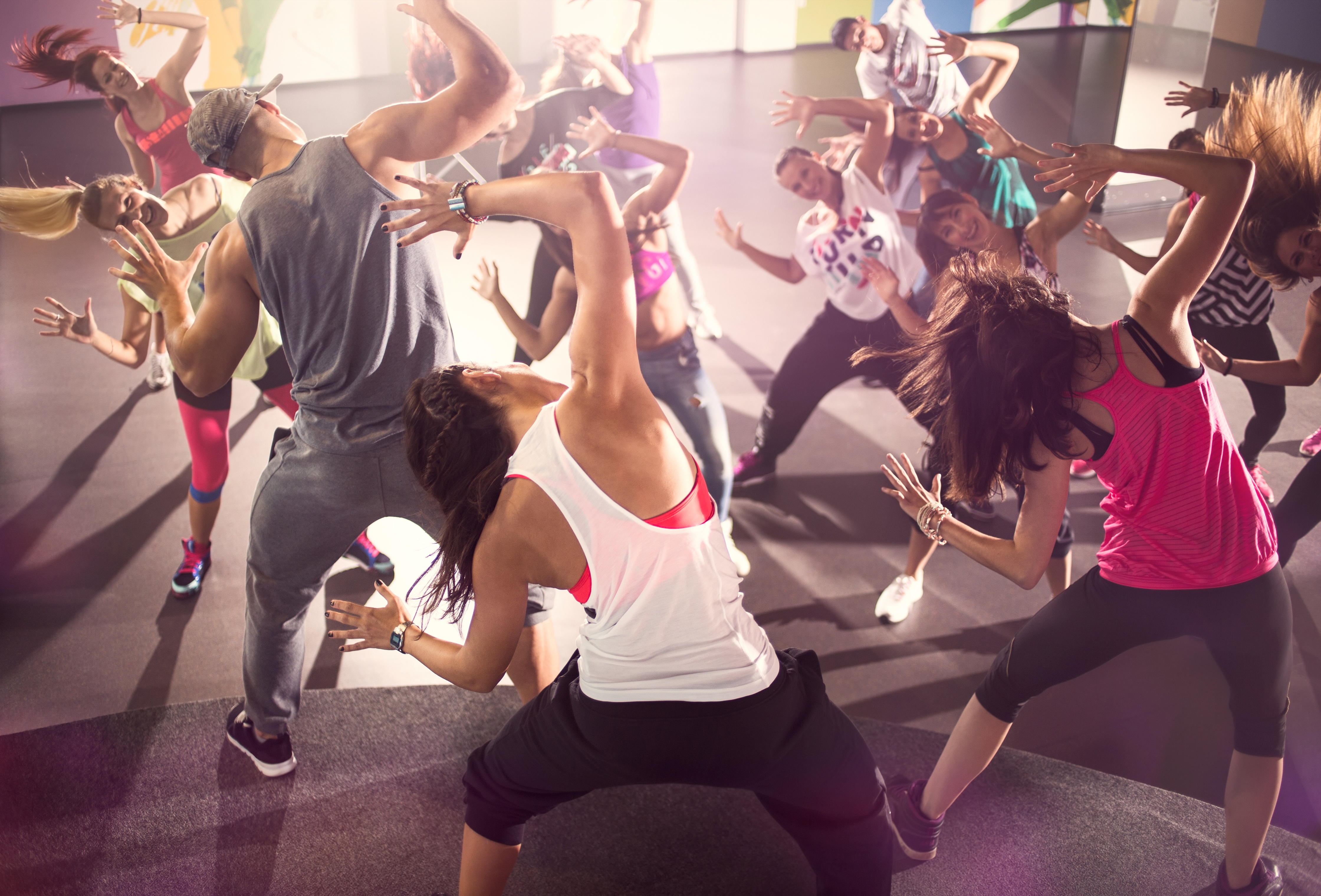 Celebrate events to boost engagement at your gym or fitness center