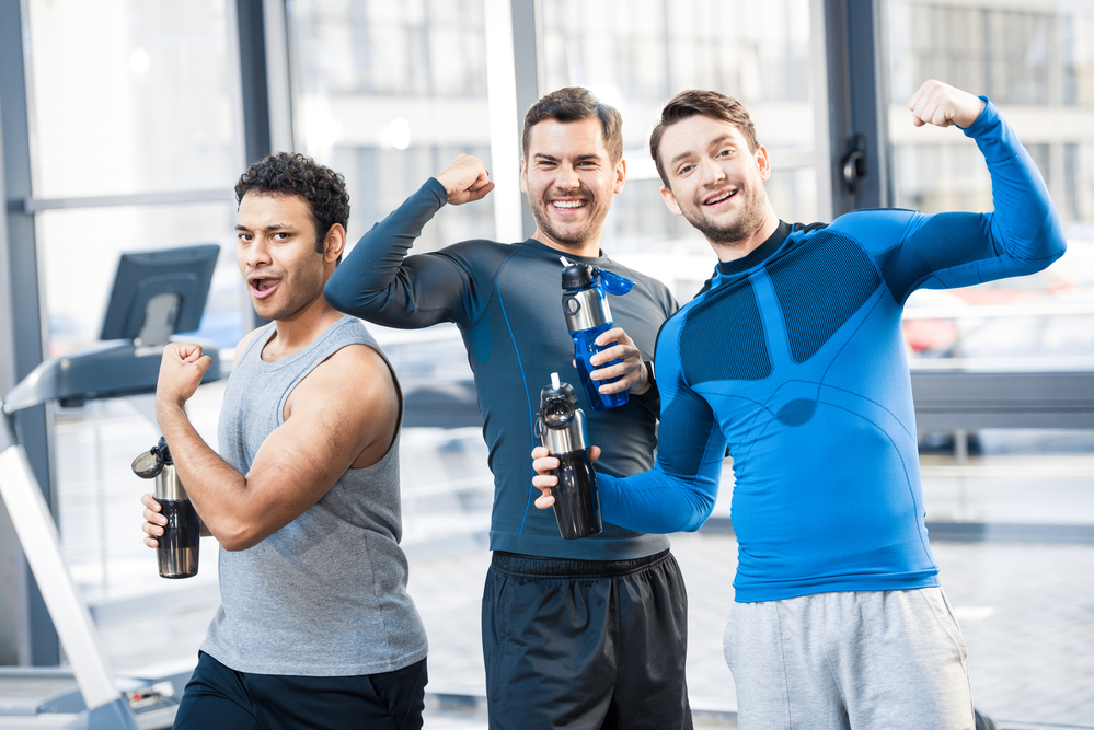 Contents boost engagement at your gym or fitness center