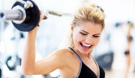 gym client retention