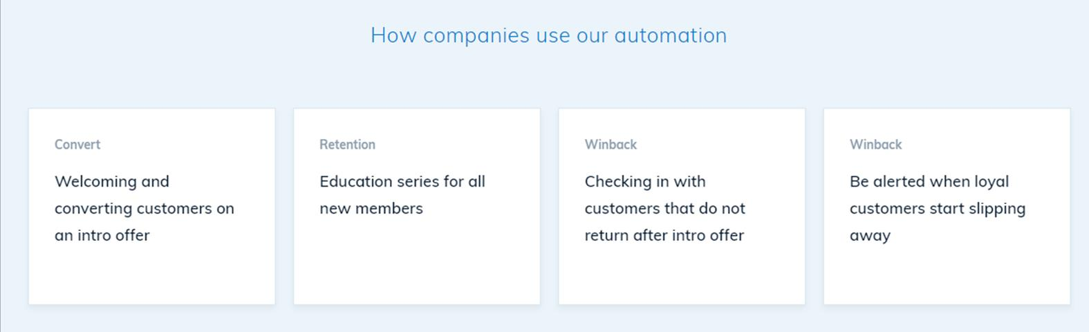 email automation scheduling software