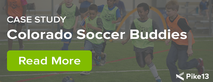 Button: Read Colorado Soccer Buddies Case Study