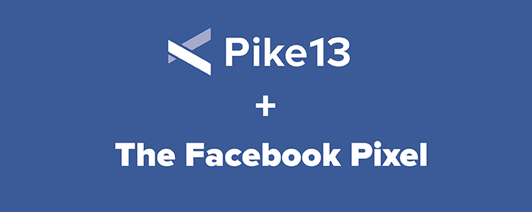 Pike13 Integrates with the Facebook Pixel